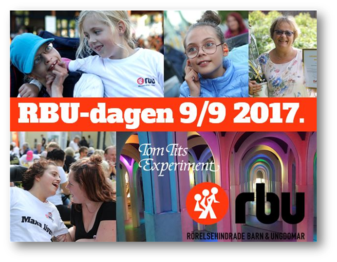 RBU-dagen 9/9 2017 Tom Tits Experiment
