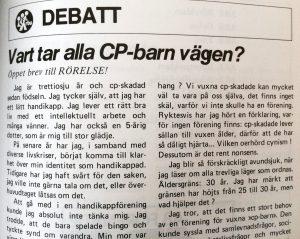 Debatt i Rörelse 1979red