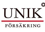 Länk till UnikFörsäkrings webbplats