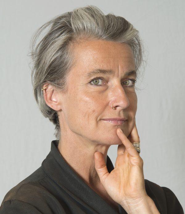 Maria Persdotter, förbundsordförande RBU