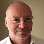 Porträttbild George Rocksten
