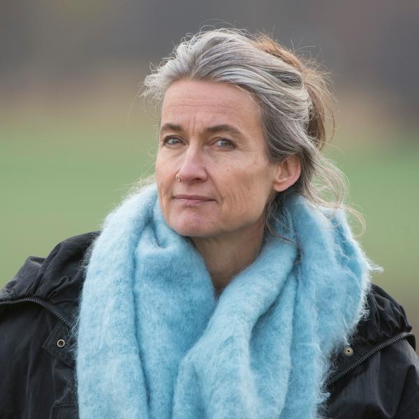 Porträttbild Maria Persdotter