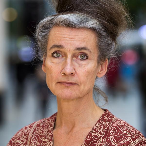 Pressbild Maria Persdotter