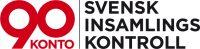 90 Konto | Svensk insamlingskontroll